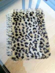 Little Leopard Book