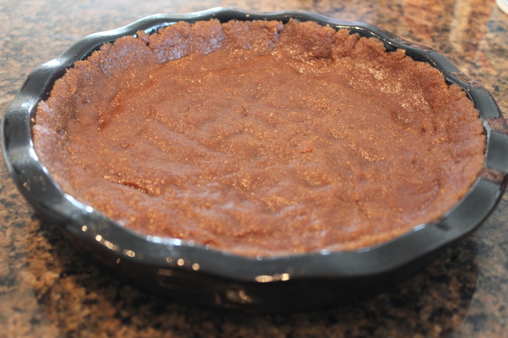 Tart, Crust, Ginger Snap, Crumbs, dessert, recipe,