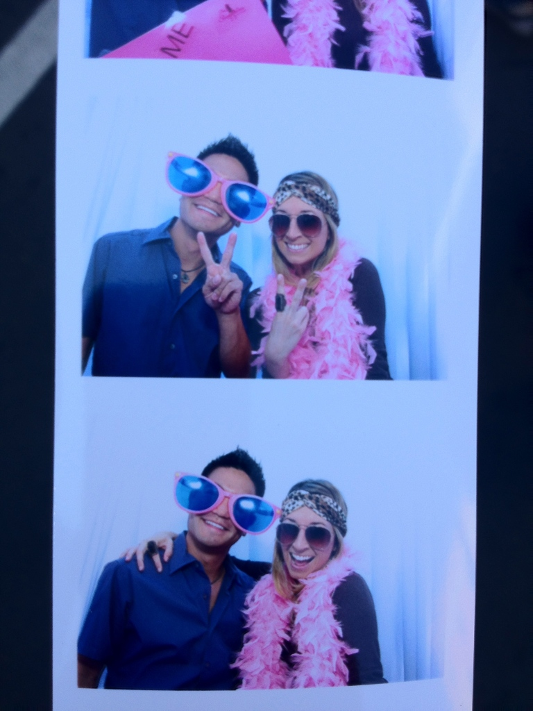 whitney bond, little italy, festa, san diego, photo booth, photo booth props, italian, festival