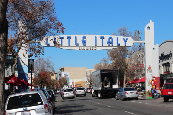 little italy, san diego, mercato, farmers market, saturdays, california, vegetables, produce, food, coffee, live music
