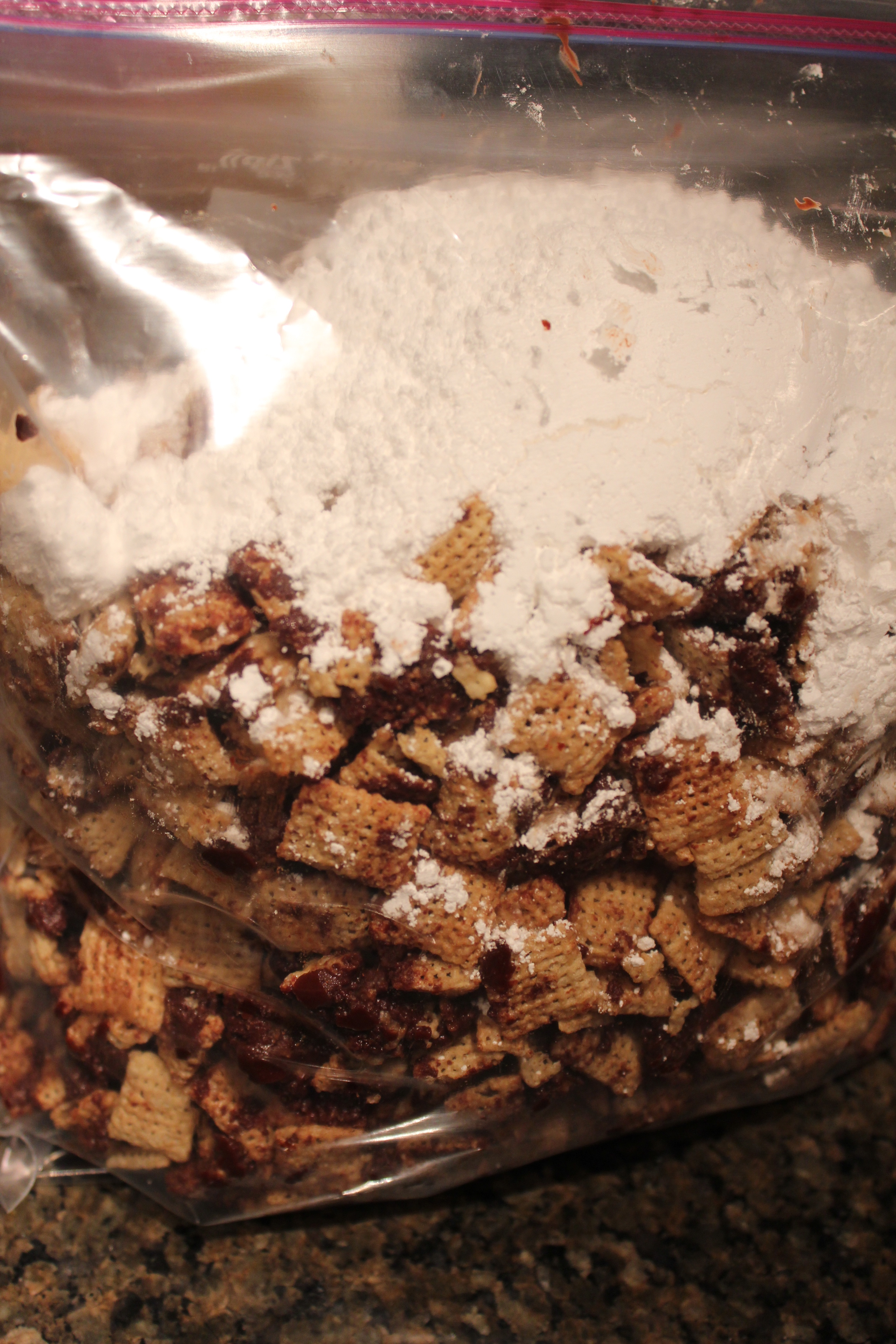 nutella muddy buddies, nutella puppy chow, nutella buddies, nutella chcolate chex, nutella dessert chex, recipes, food